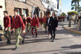 Festejo de Cumpleaños y Desfile en Homenaje a San Martin 91