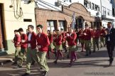 Festejo de Cumpleaños y Desfile en Homenaje a San Martin 93