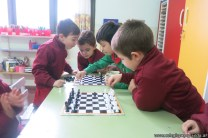 Jugamos al ajedrez 18