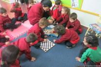 Jugamos al ajedrez 6