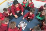 Jugamos al ajedrez 9