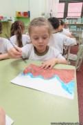 Pintando el cruce de los Andes 10