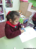 Pintando el cruce de los Andes 42