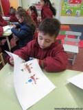 Pintando el cruce de los Andes 43