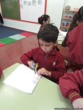 Pintando el cruce de los Andes 44