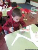 Pintando el cruce de los Andes 55