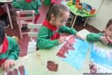 Pintando el cruce de los Andes 71