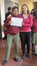 Certificados Spelling Bee 21