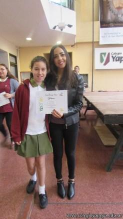 Certificados Spelling Bee 24