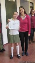 Certificados Spelling Bee 26