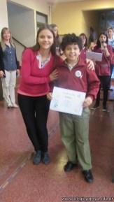 Certificados Spelling Bee 6