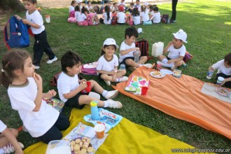 Festejo día del niño y bienvenida de la primavera 105