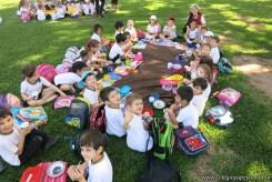 Festejo día del niño y bienvenida de la primavera 106