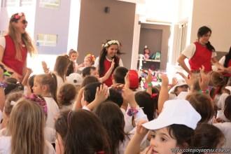 Festejo día del niño y bienvenida de la primavera 130