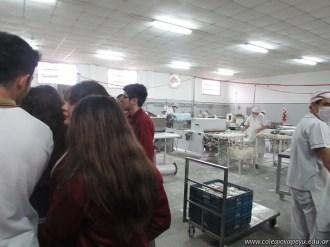 Visita a fábrica de pastas 11