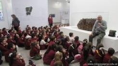 Visita al museo 15