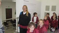 Visita al museo 53