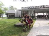 Visita al museo de Ciencias Naturales 3
