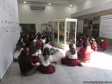 Visita al museo de Ciencias Naturales 48