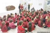 Visita al museo de Cs. Naturales 78
