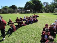 Campamento de 1er grado 10