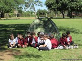 Campamento de 1er grado 36