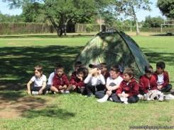 Campamento de 1er grado 43