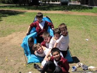 Campamento de 1er grado 87