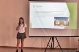 Clase abierta Diagnóstico ambiental del barrio de la escuela 15