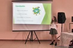 Clase abierta Diagnóstico ambiental del barrio de la escuela 33