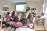 Clase abierta Diagnóstico ambiental del barrio de la escuela 5