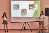 Clase abierta Diagnóstico ambiental del barrio de la escuela 6