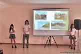 Clase abierta Diagnóstico ambiental del barrio de la escuela 7