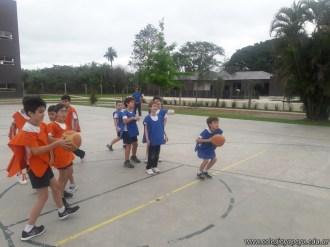 Encuentro deportivo de 4to grado 12