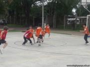 Encuentro deportivo de 4to grado 35