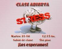 Opción 1 Logo Estrés
