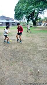 Rugby del ciclo básico 5
