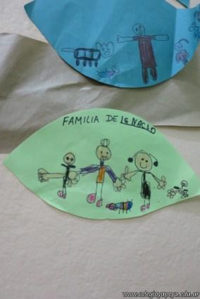 Árbol de la familia señorita Rocío 7