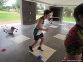 Actividades de Educación Física de Alumnos de Ciclo Orientado 17