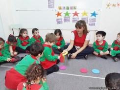 Actividades de matemática 15