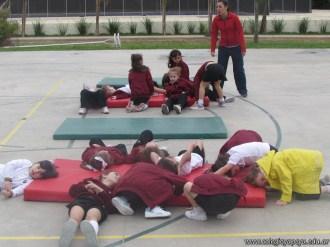 Actividades en el Campo de Alumnos de Sala de 4 años 1