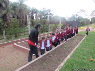 Actividades en el Campo de Alumnos de Sala de 4 años 10