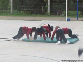 Actividades en el Campo de Alumnos de Sala de 4 años 21