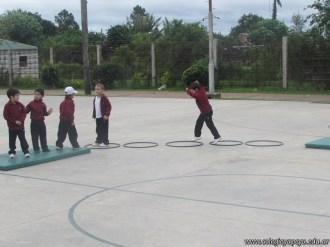 Actividades en el Campo de Alumnos de Sala de 4 años 24