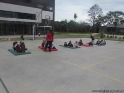 Actividades en el Campo de Alumnos de Sala de 4 años 33