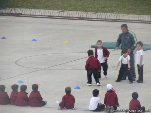 Actividades en el Campo de Alumnos de Sala de 4 años 49