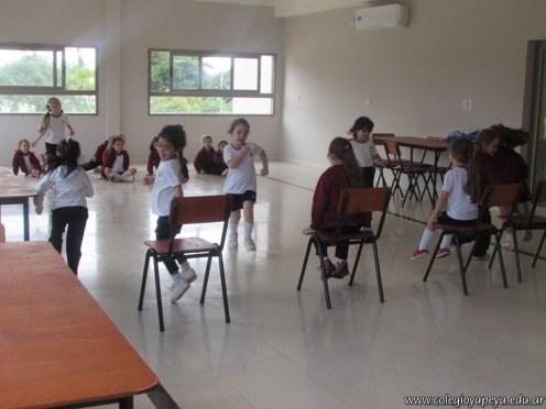 Actividades en el Campo de Alumnos de Sala de 5 años 23