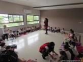Actividades en el Campo de Alumnos de Sala de 5 años 6