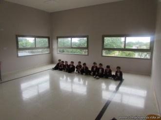 Actividades en el Campo de Alumnos de Sala de 5 años 9