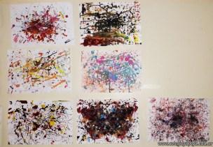 Arte abstracto 5